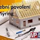 Stavební povolení a inženýring